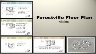 Forestville Floor Plan