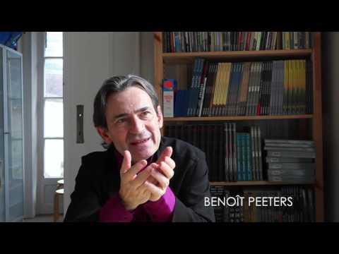 Penser avec Roland Barthes - Benoît Peeters - Les Mardis de la Philo.be (Saison 7)