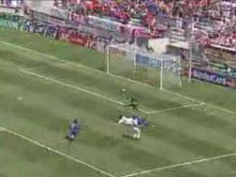 vieri gol contro norvegia francia 98