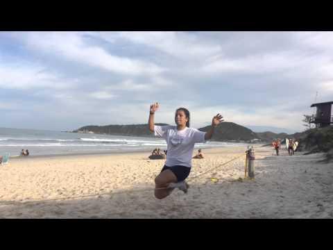 Chaiene Amaral - QOS 2014 - Round 4 - Combo 2