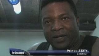 Catch : Prince Zefy, ce champion (Val-d'Oise) thumbnail