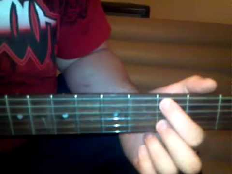 How to play silent lucidity by queens rike