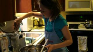 Maria's Kitchen Rice Balls
