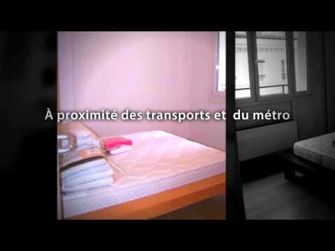 Location Appartement, Paris 4ème (75), 3 000€/mois
