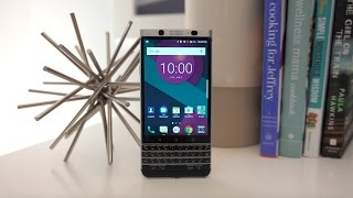 Meet the new BlackBerry