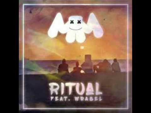Marshmello Ft. Wrabel - Ritual (Audio)