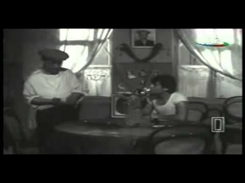 Uşaqlığın Son Gecəsi (Soundtrack)