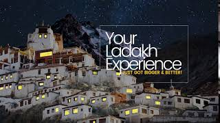 Ready For The Ultimate Ladakh Experience?
