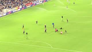 DA PUMP USA @Panasonic Stadium Suita ガンバ大阪vsFC東京 この試合の...