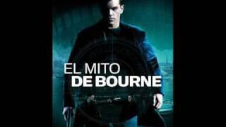 B S O El mito Bourne