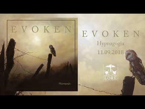 EVOKEN - Ceremony Of Bleeding (official audio) Mp3