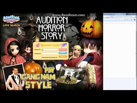How To Manual Patch Audition Ayodance Indonesia + Repatch