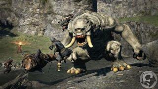 LIVE dragon's dogma dark arisen