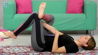 Para el ciática de ejercicio dolor