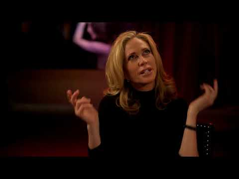 Dennys Ilic Interviews Ally Walker From Sons Of Anarchy | Exposure