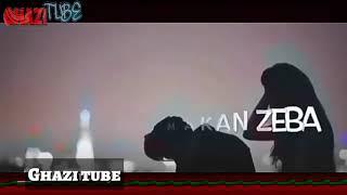 Tao kolo mka Zeba (Balochi WhatsApp status Songs)