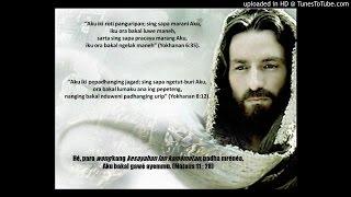 Lagu Rohani Kristen Jawa - Gusti Pepadanging Jagad