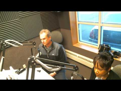 Vince Pavone And Kim Carter Discuss BC Vision's Steering Committee | Richard Piet Show