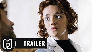 EIN LICHT ZWISCHEN DEN WOLKEN Trailer Deutsch German (2019)