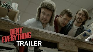 Deny Everything - Trailer (2015) HD