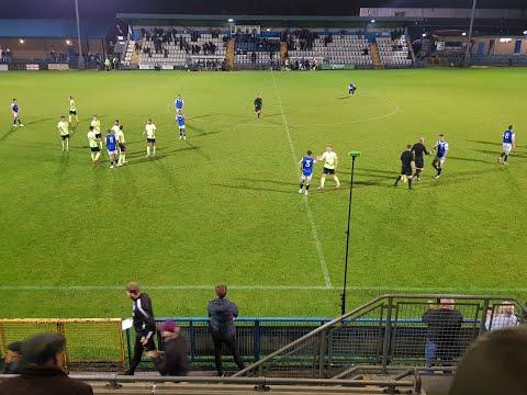 Stalybridge South Shields Goals And Highlights
