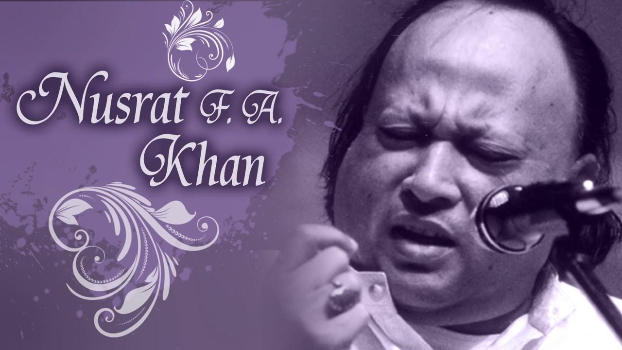 1 Hai Kahan Ka Irada Nusrat Fateh Ali Khan Top Qawwali