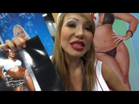 Hottest Female Adult Entertainer AVA DEVINE part 6 from YouTube · Duration:  1 minutes 54 seconds