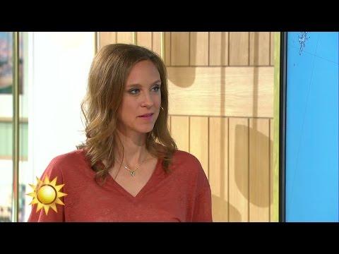 tv4 meteorolog