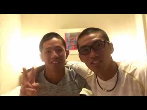 [WBSC U18] 2017.8.26 増田 insta live