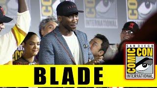 Bekendmaking Mahershala Ali als Blade in nieuwe Marvel-film