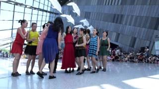 舞蹈旅行計畫 3 度出走 Dance-Travel Project III - 宜蘭 蘭陽博物館 LanYang Museum影片縮圖