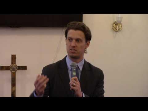 Pastor Adam C. Neal - Jan 22, ...