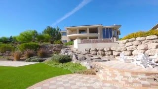 Luxury Home - 9611 Orient Express Ct, Las Vegas