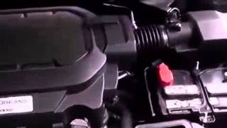 Car Review 2014 Honda Accord Coupe V6 6 speed, Car Review