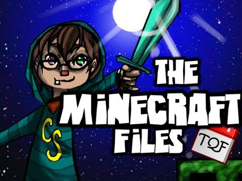 The Minecraft Files - #192 TQF: TREEHOUSE DISTRICT (HD)