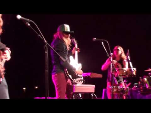 """Scott Pemberton """"Ball Of Fire"""" (Live at Sawtooth Valley Gathering 2016)"""