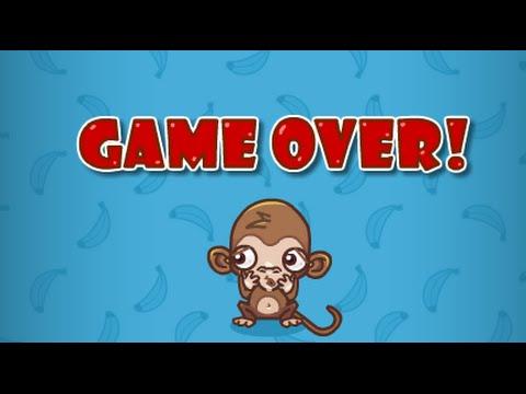 Monkey'n'Bananas 2 - Убили , наших обезьянок - Месть! thumbnail