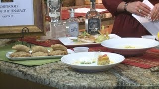 Inn Of The Anasazi: Recipes From Santa Fe Restaurant Week