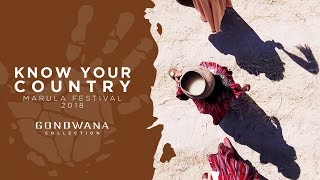 Know Your Country - Marula Cultural Festival