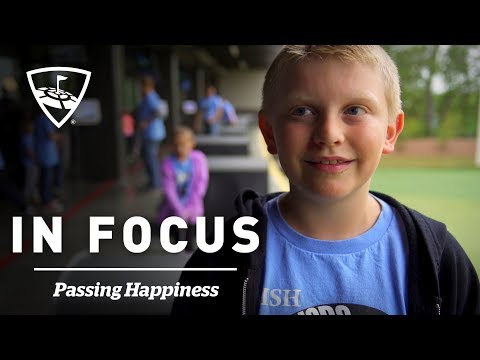 Make-A-Wish: Passing Happiness | In Focus | Topgolf