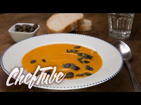 comment-faire-une-soupe-onctueuse-de-courge---recette-dans-la-description