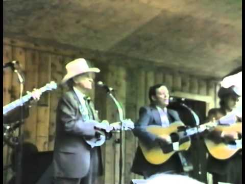 Bill Monroe and Charlie Waller - Will You Be Loving Another Man