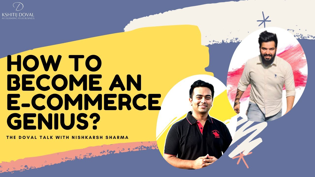 How to Start an E-Commerce Business in India?