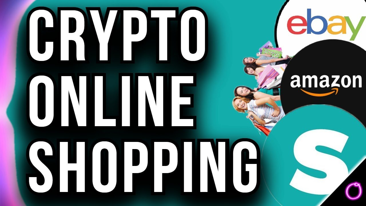 The best online crypto shopping experience!