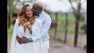 Daddy Owen & Farida Official Full Wedding Video