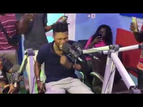 "Sarkodie, Edem & Kwaw Kese performs ""You Dey Craze"" At Paemuka Concert"