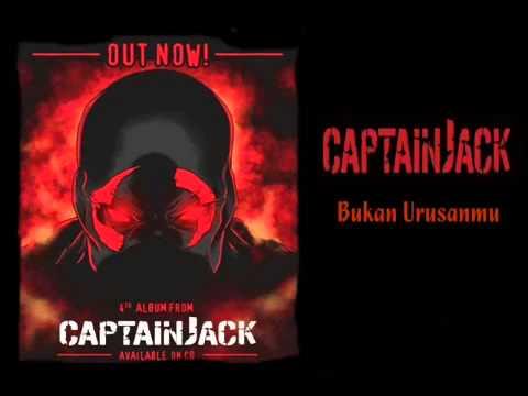 Captain Jack   Bukan Urusanmu   YouTube
