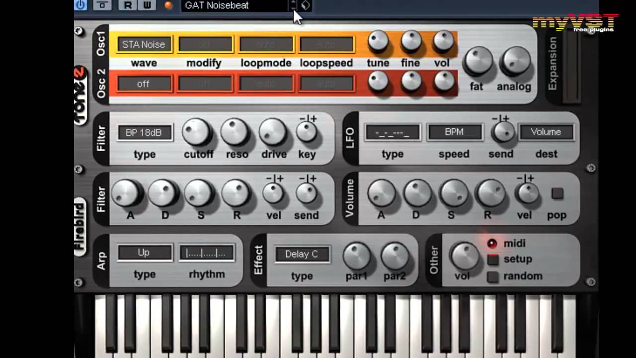 10 Best FREE VST Synths - Forgive Me Lord, For I Have Synth!