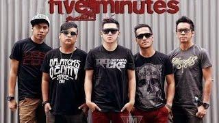 Aisah - Five Minutes