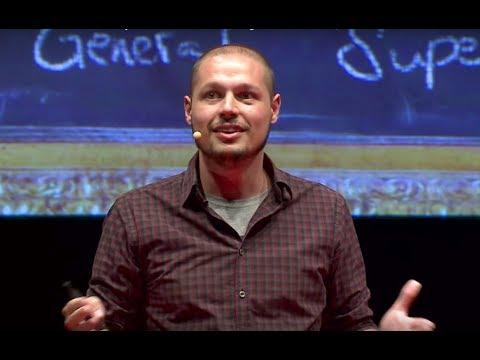 Nuestros avatares, los mejores aliados con la IA   Sergio Alvarez-Teleña   TEDxValladolid